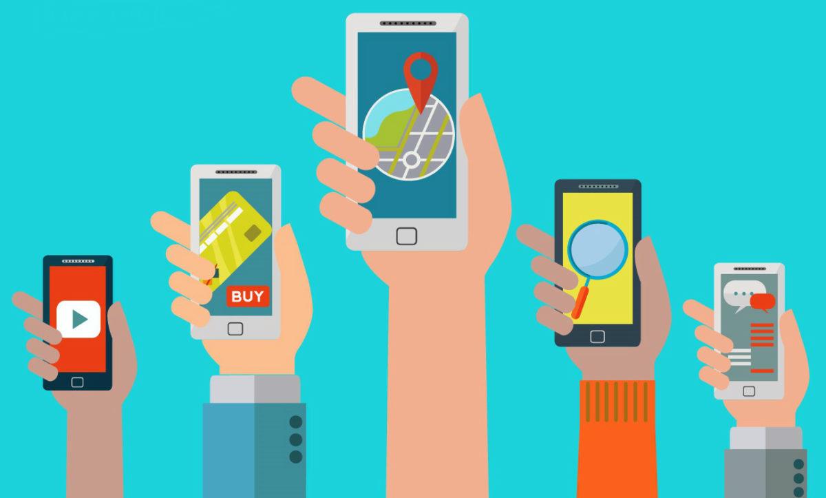 5 Ventajas de tener una app para tu empresa