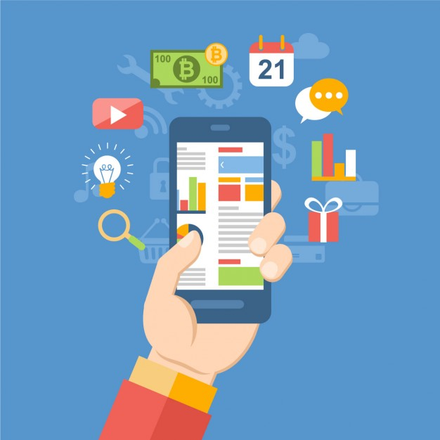 ventajas de tener una app para tu empresa push