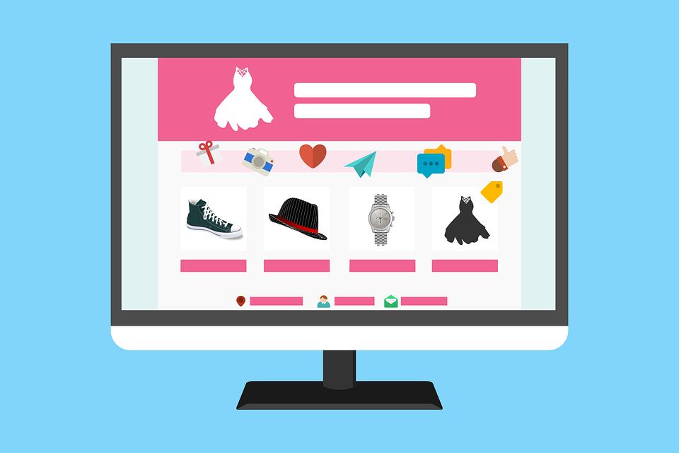 Diseño de tienda online en Prestashop