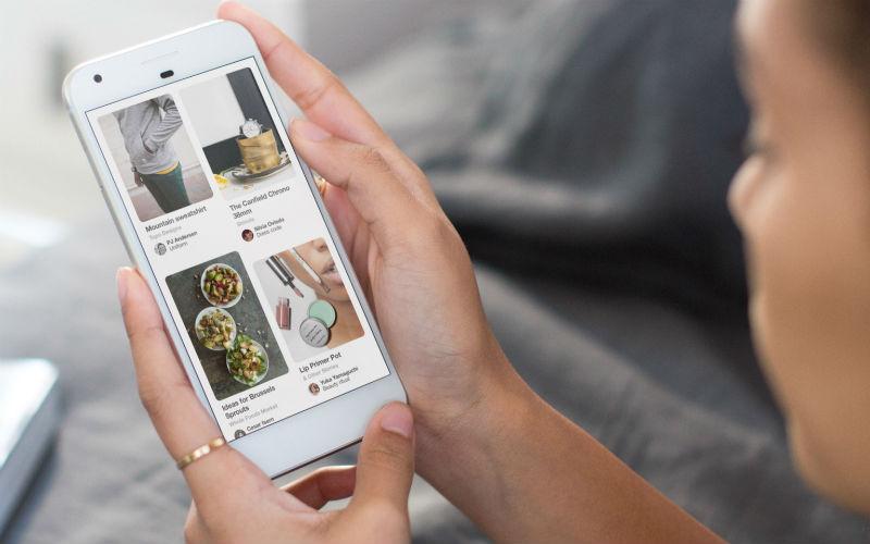 Cómo sacar el máximo partido a Pinterest para tu negocio (incluye infografía)