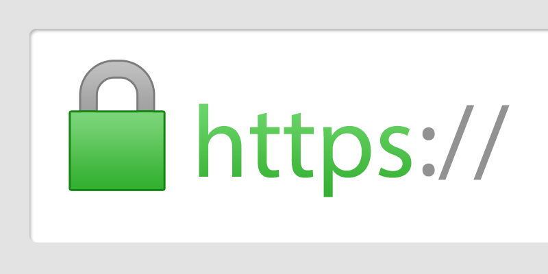 Beneficios del https