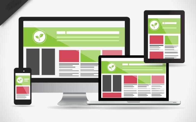 ¿Qué es el diseño responsive y qué beneficios tiene para tu web?