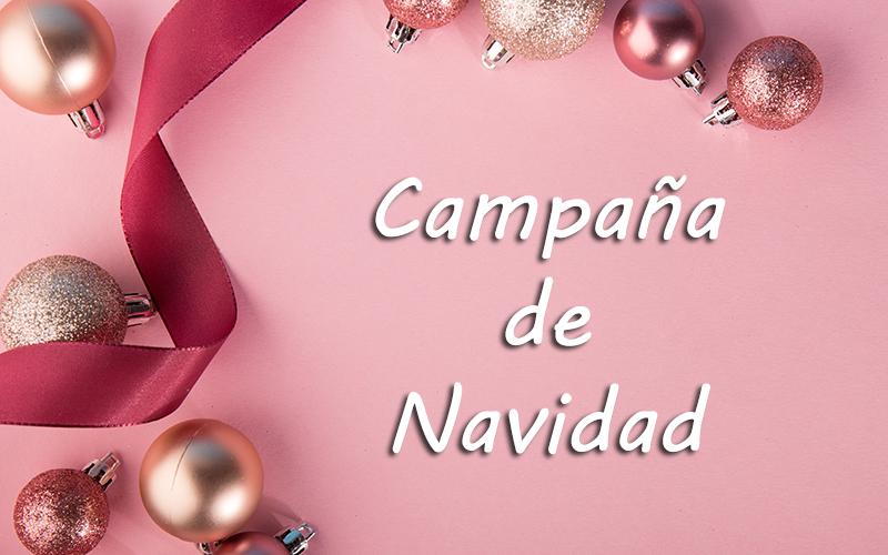 Prepara tu campaña de marketing para Navidad