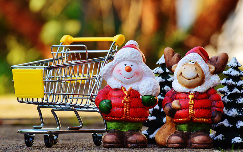 Mejorar el engagement en Navidad