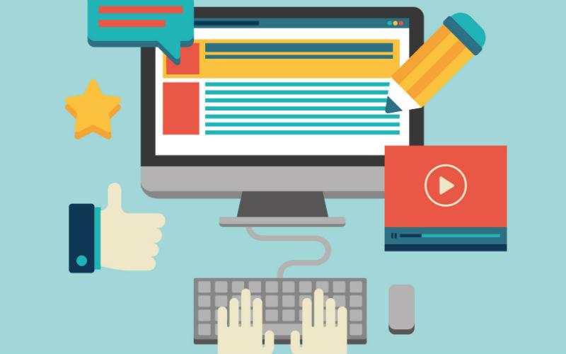 Beneficios de un blog para una tienda online