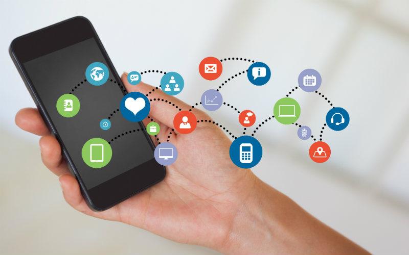 Beneficios de tener una aplicación móvil para tu negocio