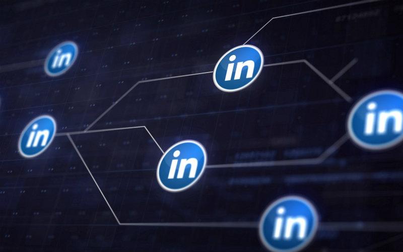 Datos de Linkedin para empresas