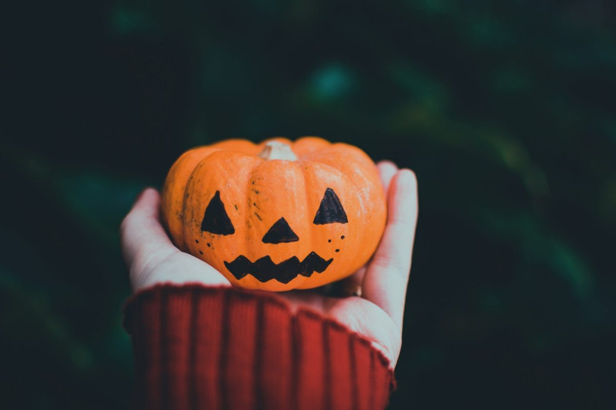 ¿Cómo crear tu campaña de marketing para Halloween?