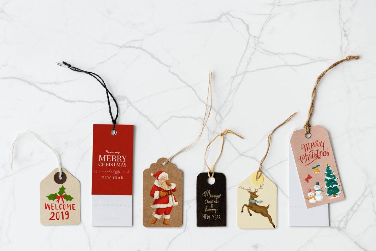Cómo adaptar tu página web a la Navidad