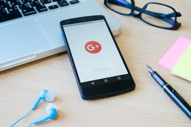 Google + ha muerto