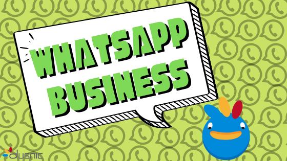WhatsApp Business qué es