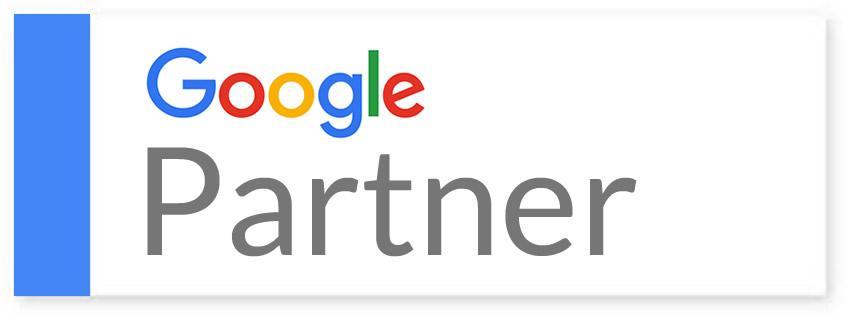 Somos Partners de Google